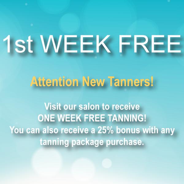 free tanning in hamilton
